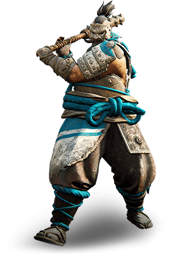 For Honor Shugoki Guides