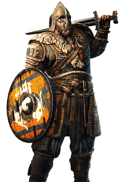 For Honor Warlord Guide