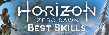 Horizon-Zero-Dawn-Best-Skills