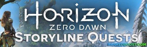 Horizon-Zero-Dawn-Leveling