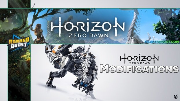 Horizon-Zero-Dawn-Modifications