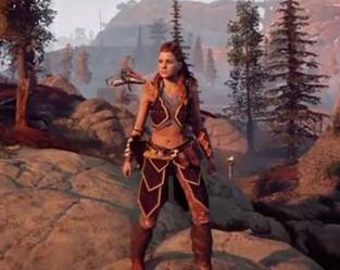 Horizon Zero Dawn Outfit List