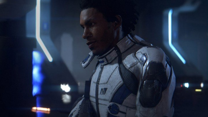 Mass Effect Andromeda Races