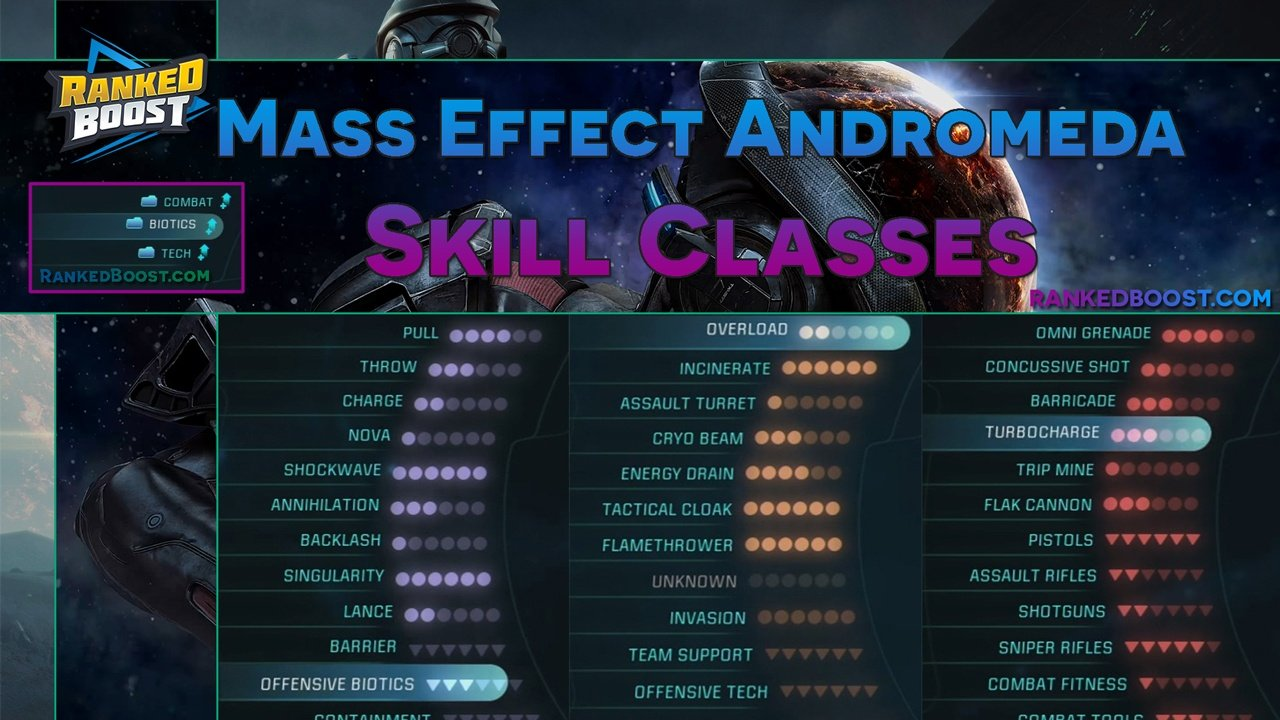 Mass-Effect-Andromeda-Skill-Classes