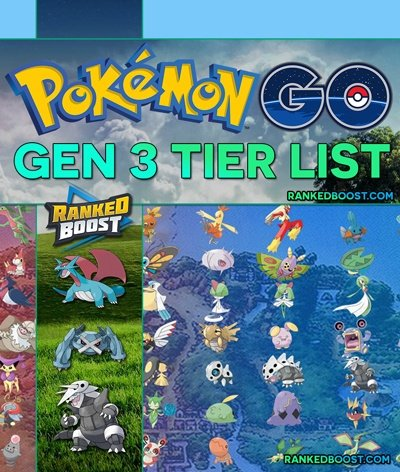 Pokemon-GO-Gen-3-Best-Pokemon-Tier-List