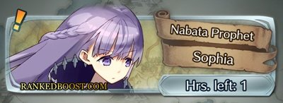 Special Maps In Fire Emblem Heroes