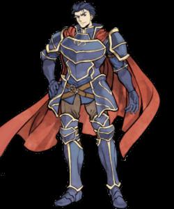 Fire Emblem Heroes Hector