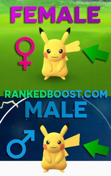 pokemon-go-Genders