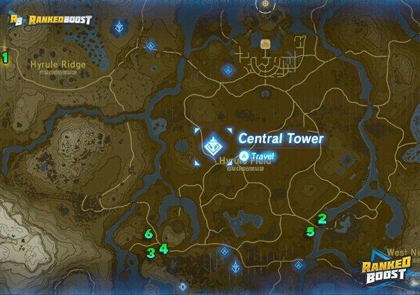 Central-Hyrule-Ridgeland-Side-Quest-zelda-breath-of-the-wild