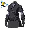Dark-Link-Armor-body-Clothing