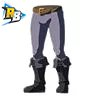 Dark-Link-Armor-leg-Clothing