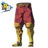 Desert-Voe-Armor-leg-Clothing