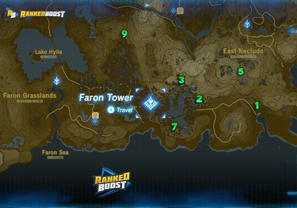 Faron-SHrine-Locations-zelda-breath-of-the-wild