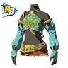 Gerudo-Armor-body-Clothing