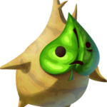 Korok Seeds Zelda Breath of the Wild
