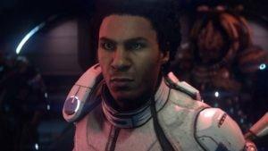 Mass Effect Andromeda Liam Kosta