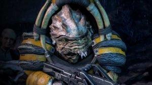 Mass Effect Andromeda Nakmor Drack