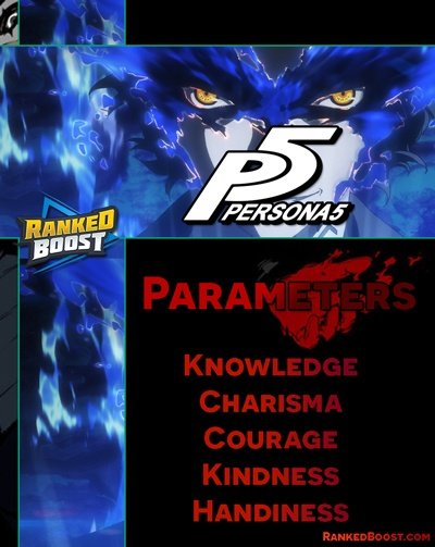 Persona-5-Parameter-knowledge-Charisma-Courage-Kindness-Handiness