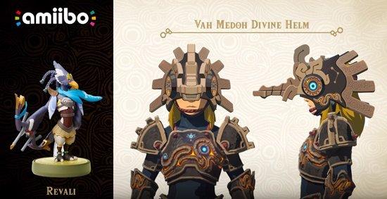 Revali-Amiibo-Zelda-BOTW