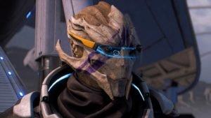 Mass Effect Andromeda Vetra Nyx