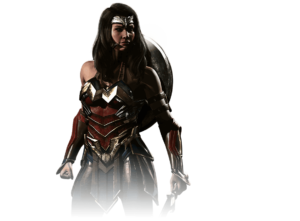 Injustice 2 Wonder Woman | Gear Build, Stats, Moves, Abilities & Skin Costumes