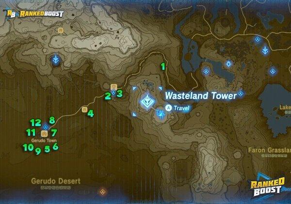 Wasteland-Side-Quest-zelda-breath-of-the-wild