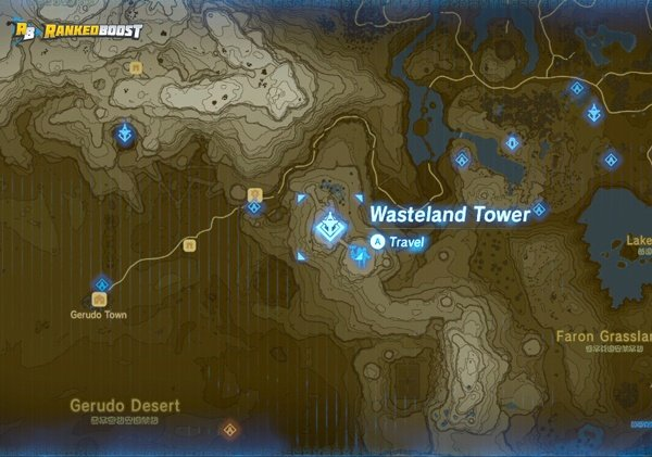 Wasteland-tower-zelda-breath-of-the-wild