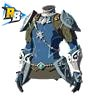 Zora-Armor-body-Clothing