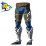 Zora-Armor-leg-Clothing