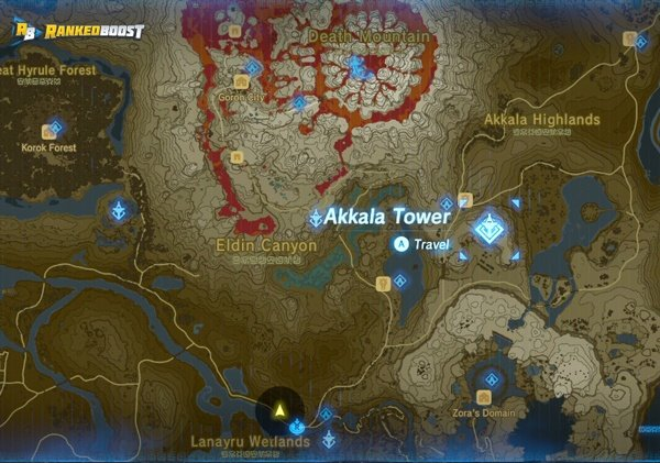 akkala-tower-zelda-breath-of-the-wild