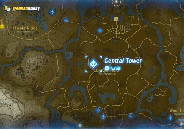 central-tower-tower-zelda-breath-of-the-wild