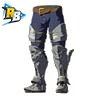 soldier-Armor-leg-Clothing
