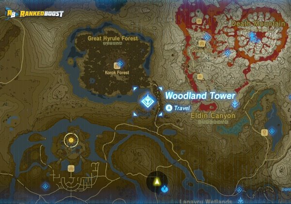 woodland-tower-tower-zelda-breath-of-the-wild