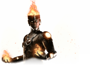 Injustice 2 Firestorm | Gear Build, Stats, Moves, Abilities & Skin Costumes