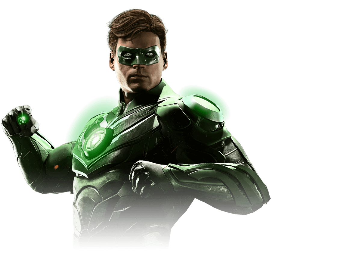 injustice 2 green lantern gear stats moves abilities skin costumes. Black Bedroom Furniture Sets. Home Design Ideas