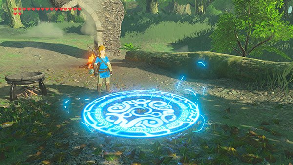 Zelda DLC Pack 1_travelmedallion