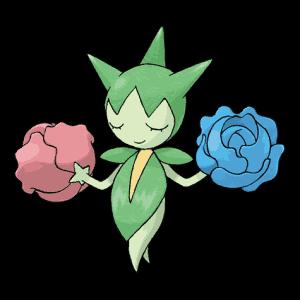 315-Roselia-Pokemon-Go