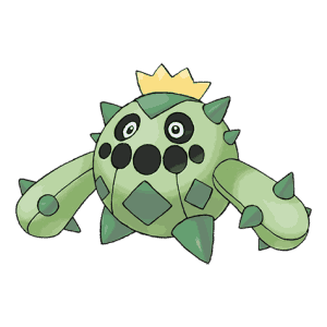 Cacnea Pokemon GO