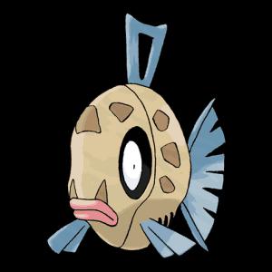Feebas Pokemon GO