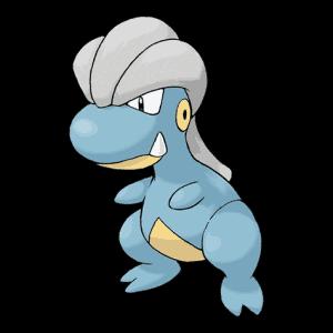Bagon Pokemon GO