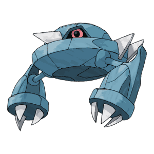 Metang Pokemon GO