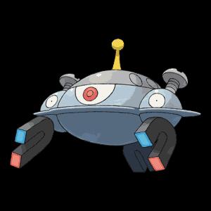 Magnezone Pokemon GO