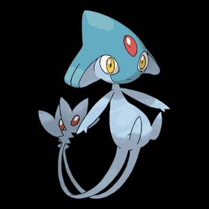 Azelf Pokemon GO