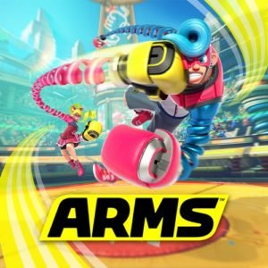 Arms Character List | Best Characters Tier List