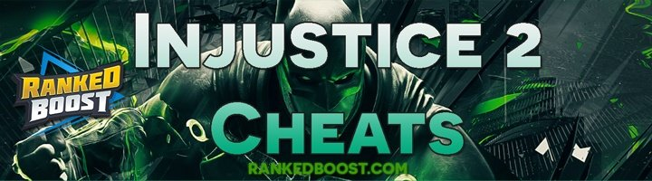 Injustice 2 Cheats, Hacks, Exploits