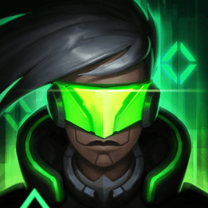 Project Ekko Icon