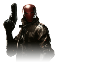 Injustice 2 Red Hood | Gear Build, Stats, Moves, Abilities & Skin Costumes