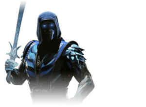 Injustice 2 Sub-Zero | Gear Build, Stats, Moves, Abilities & Skin Costumes