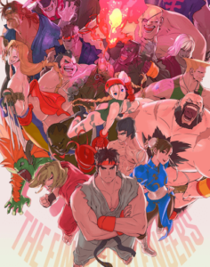 Ultra Street Fighter 2 The Final Challengers Tier List | Best Characters List