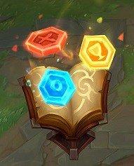 Ward-Skin-IP-Runes